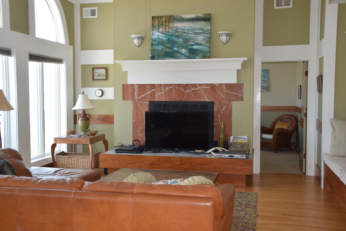 Oceanfront Fripp Island Home South Carolina Luxury Homes