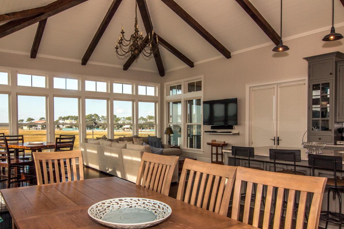Stunning views  luxury real estate