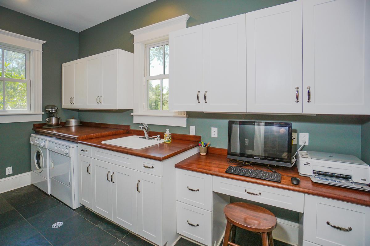 Luxury homes in Stunning Custom Home in Historic Beaufort