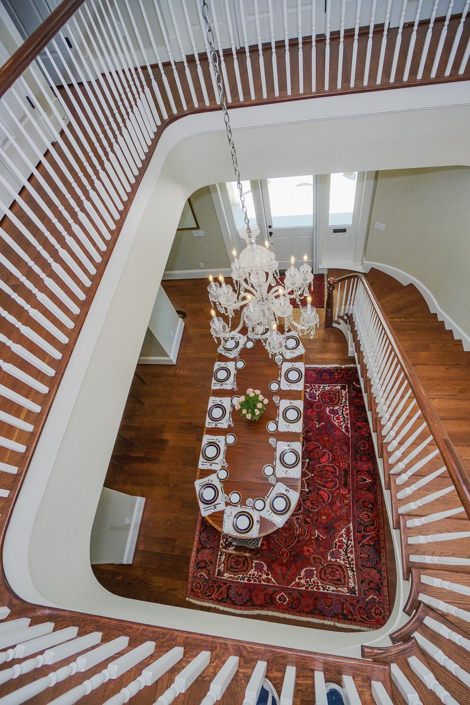 Stunning Custom Home in Historic Beaufort luxury real estate