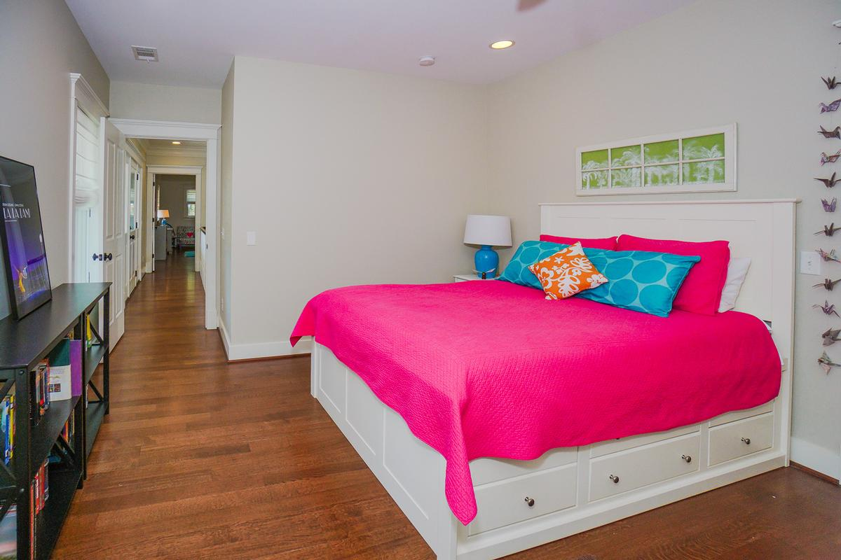 Luxury properties Stunning Custom Home in Historic Beaufort