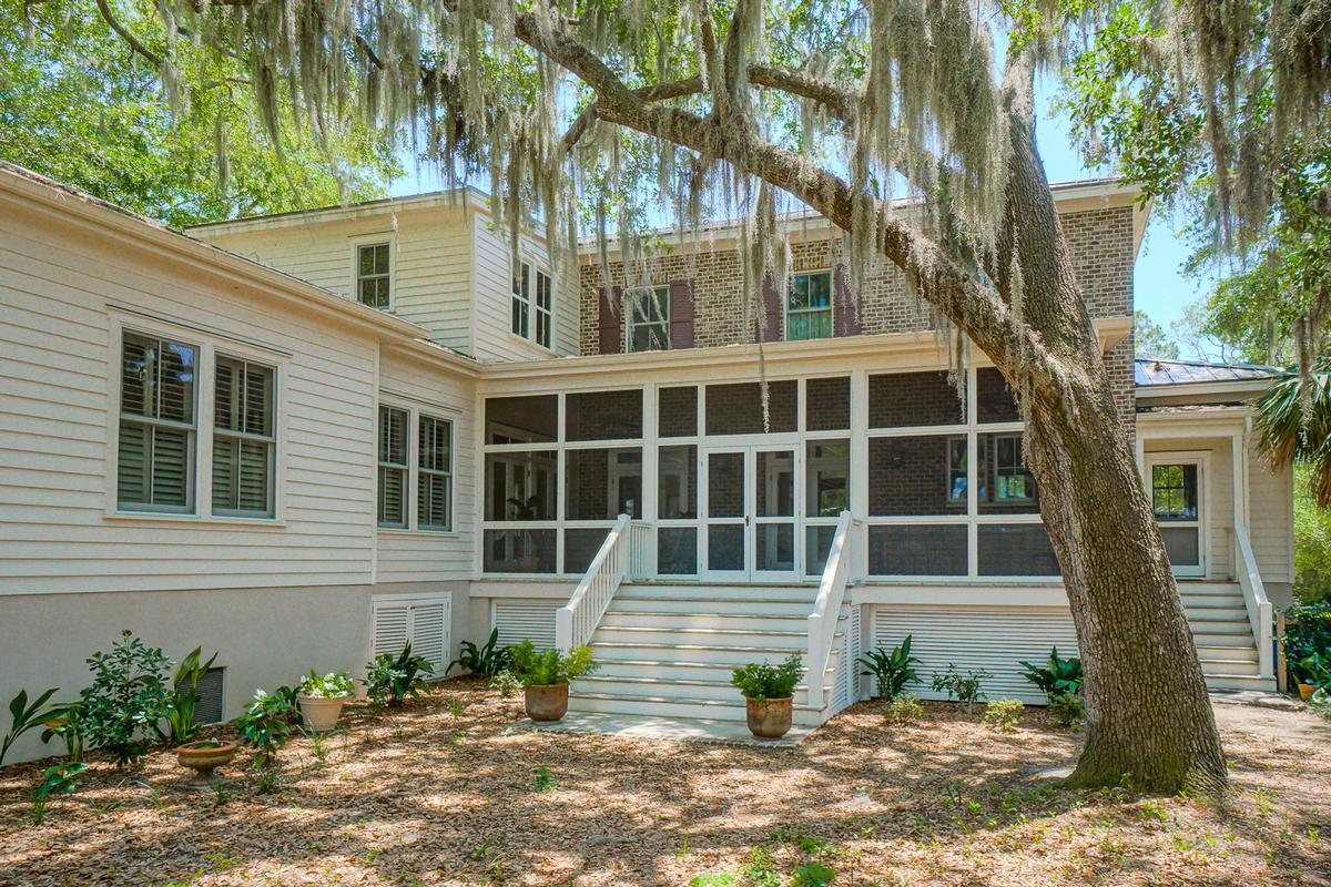 Luxury homes Stunning Custom Home in Historic Beaufort