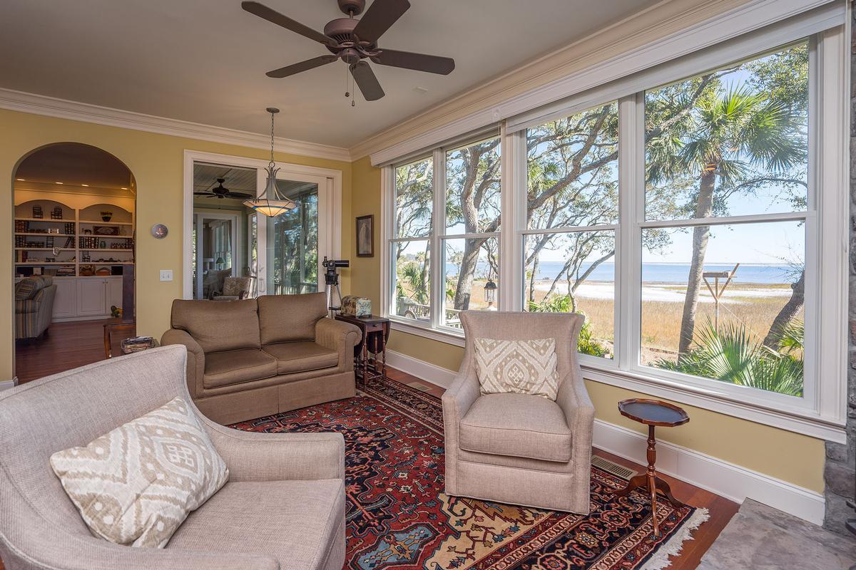 Lowcountry custom designed home luxury properties