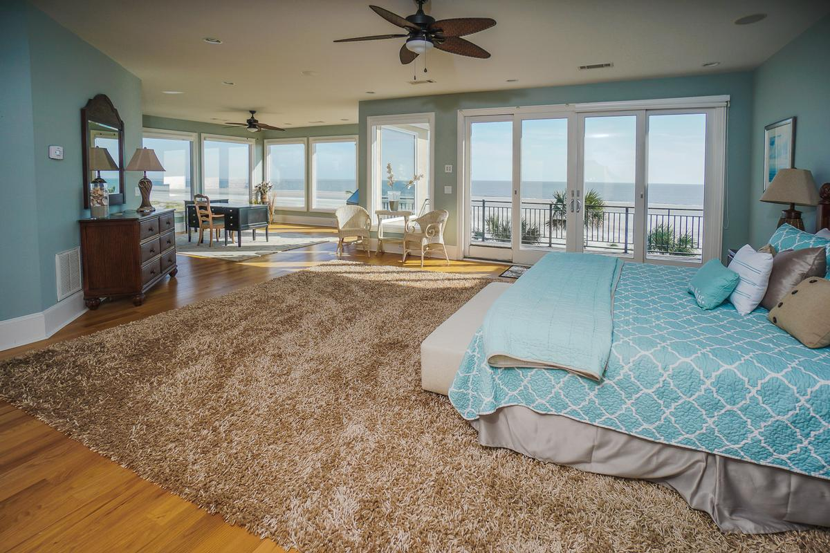 Mansions Fripp Island Oceanfront