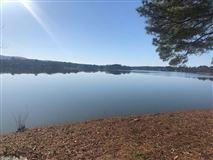 Luxury properties a Rare find on Lake Hamilton