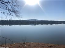 a Rare find on Lake Hamilton luxury properties