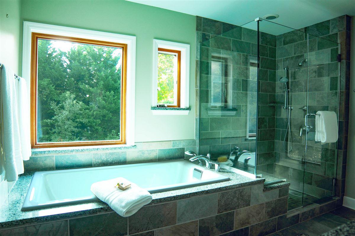Luxury properties exquisite one-level home