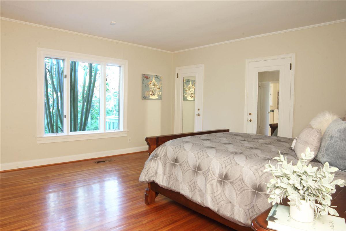 exquisite one-level home luxury properties
