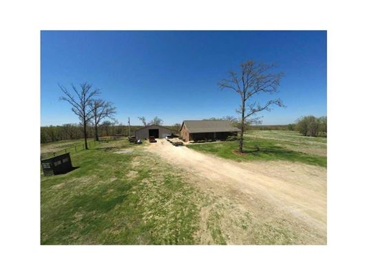 Luxury homes in Very nice mid size farm