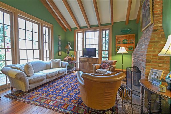 beautiful home on 116 acres luxury homes