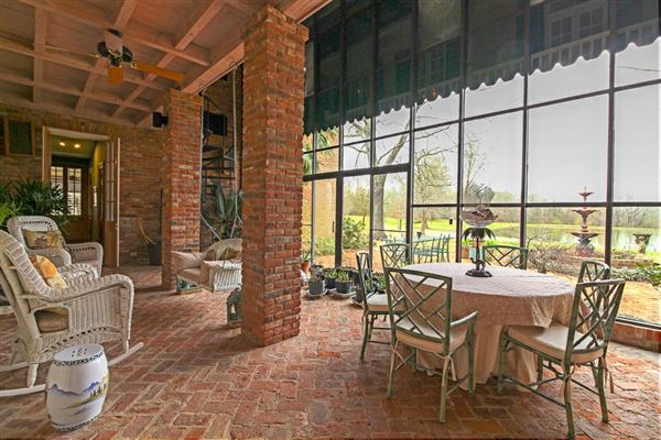 Luxury homes in beautiful home on 116 acres