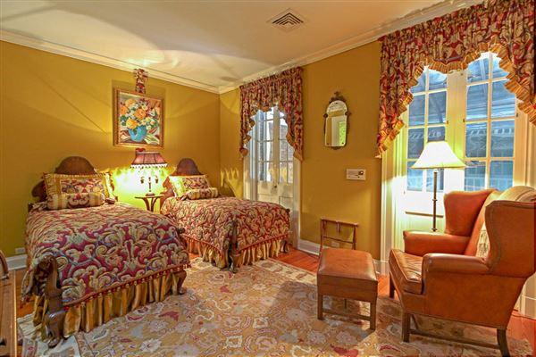 Luxury properties beautiful home on 116 acres