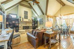 Stunning custom home in lookout mountain luxury properties