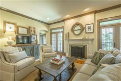 Luxury homes in Stunning custom home in lookout mountain