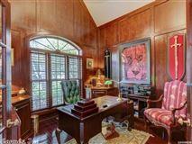 elegant custom home in hot springs luxury homes
