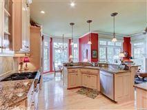 Luxury properties elegant custom home in hot springs