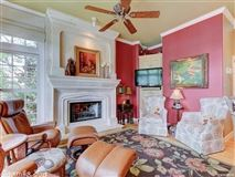 Luxury homes in elegant custom home in hot springs
