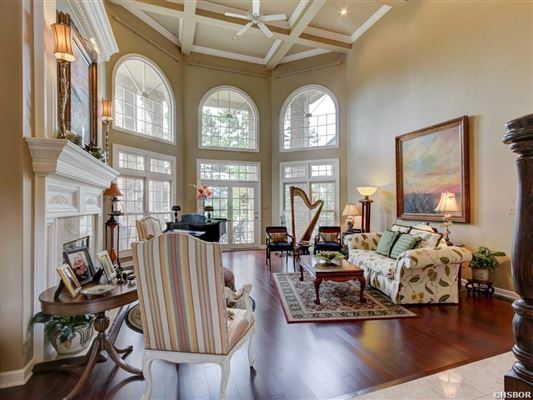 an elegant custom home luxury homes