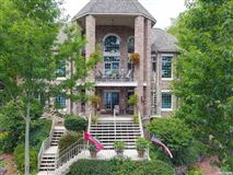 Luxury homes an elegant custom home