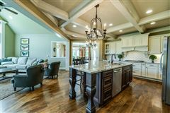 Luxury homes gorgeous Cookeville home
