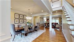 Luxury real estate gorgeous Cookeville home
