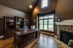 Luxury homes in gorgeous Cookeville home