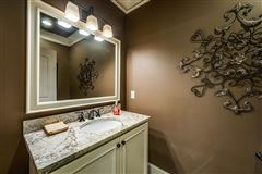 gorgeous Cookeville home luxury homes