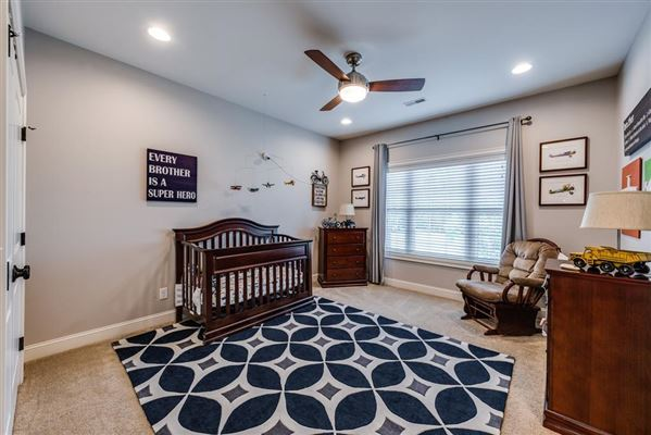 gorgeous Cookeville home luxury real estate