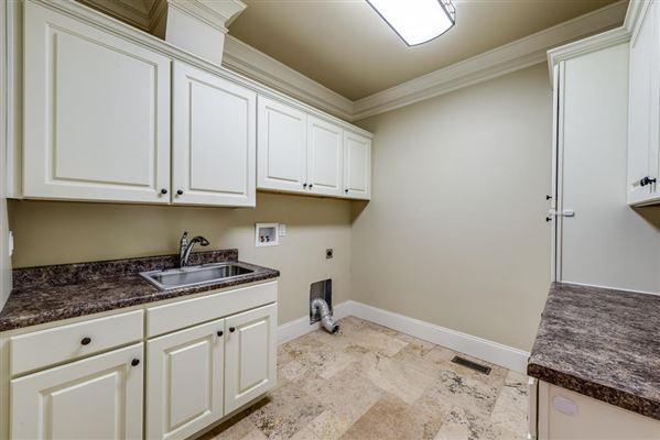 Luxury properties gorgeous Cookeville home