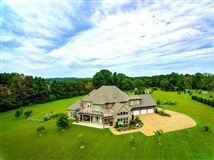 Mansions in gorgeous Cookeville home