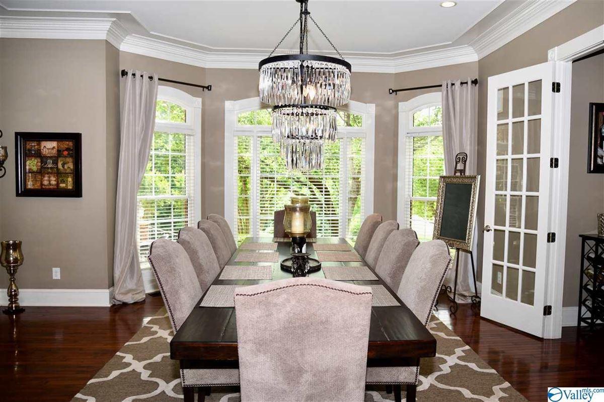 Enjoy resort style living luxury properties