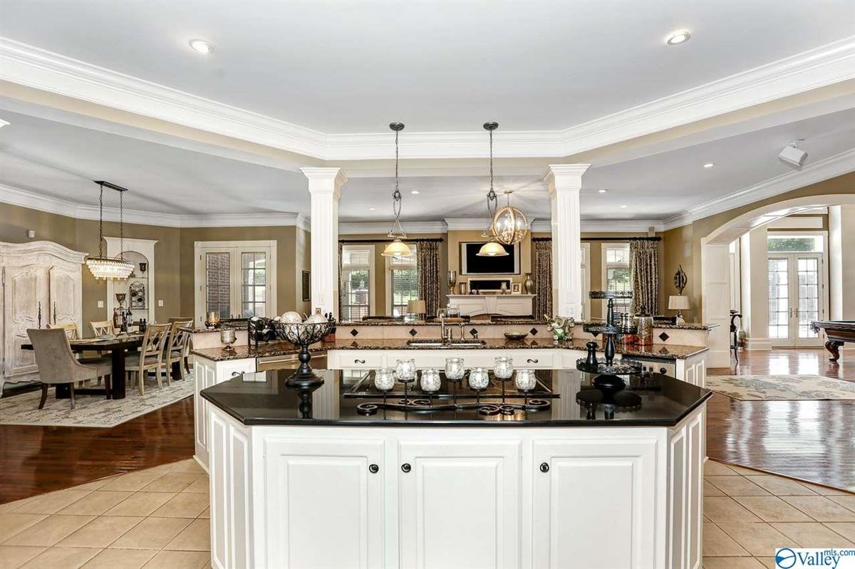 Enjoy resort style living mansions