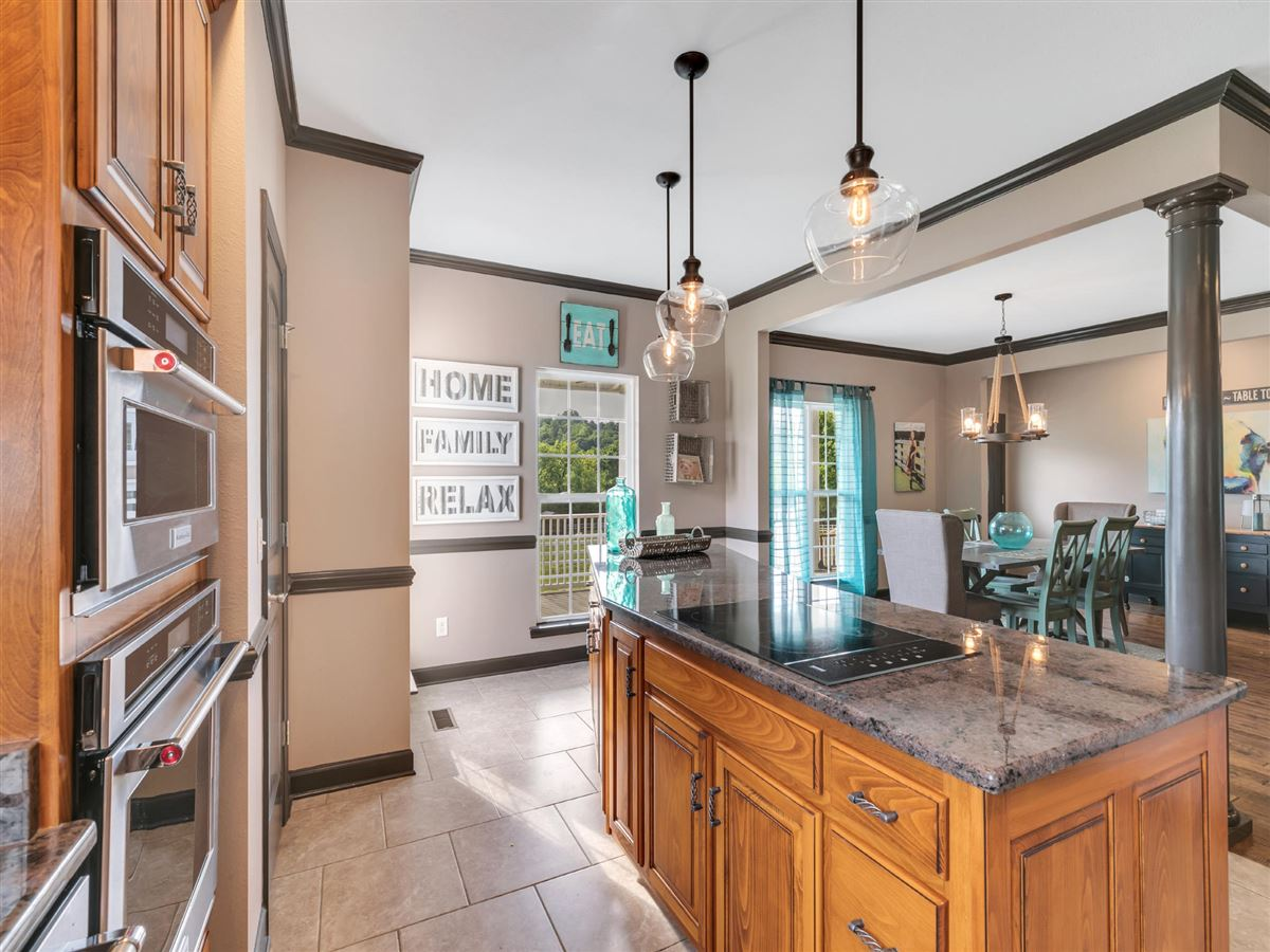 Luxury homes in a unique opportunity to own this fabulous property