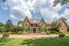 an impressive home in germantown mansions