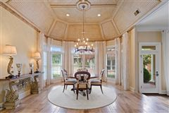 an impressive home in germantown luxury real estate