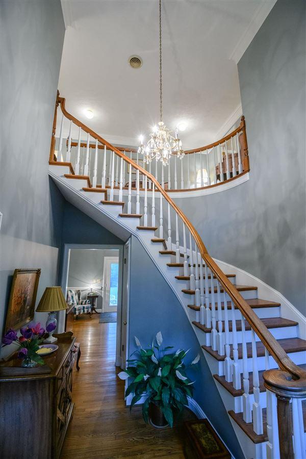 Clift Lane Estate in hartsville luxury real estate