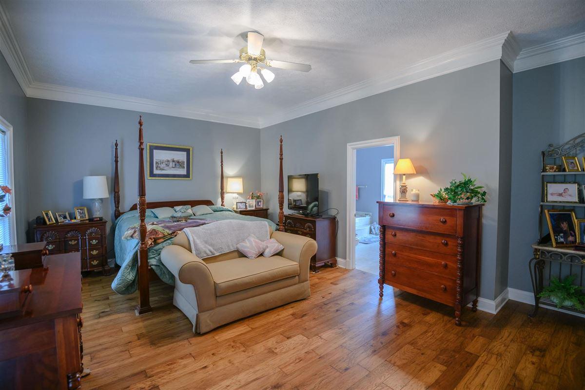 Luxury homes in Clift Lane Estate in hartsville