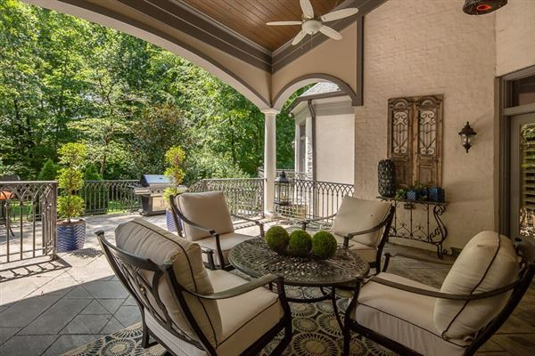 large european-influenced luxury traditional luxury real estate