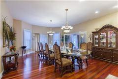 Custom built Mediterranean style home in scenic setting luxury properties