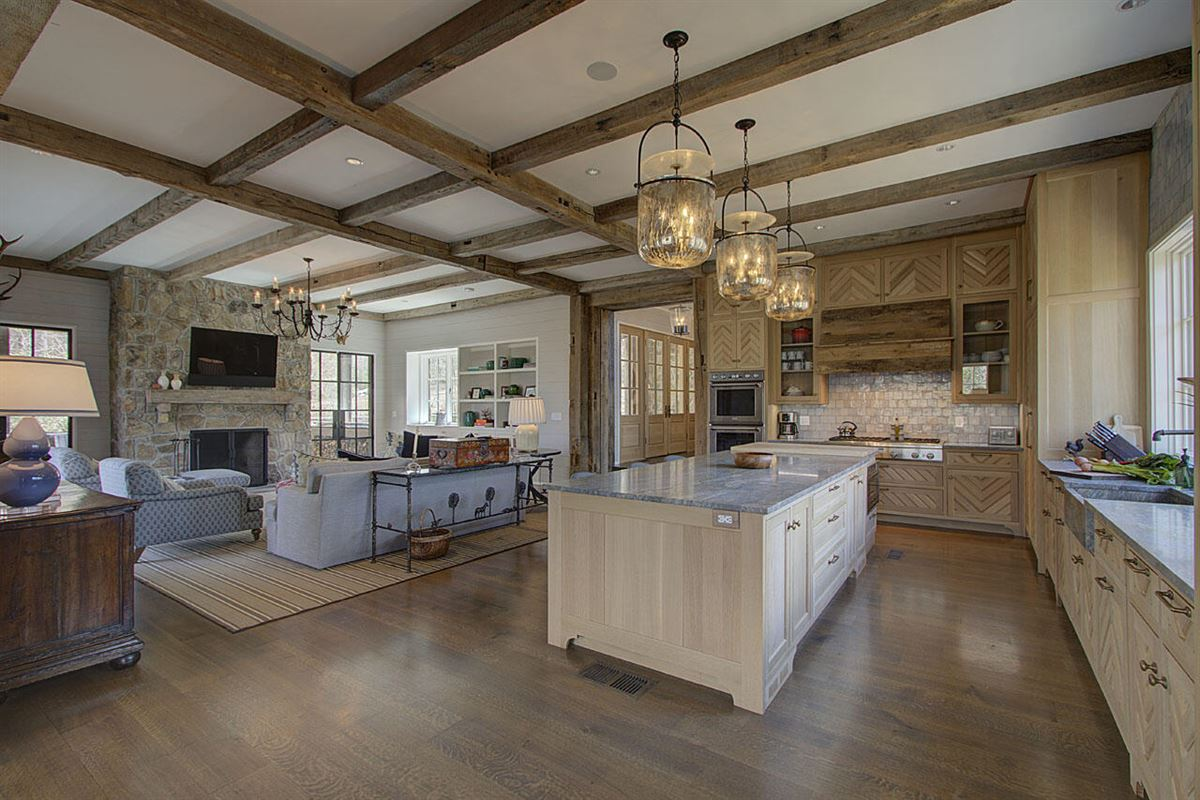 Rare opportunity at Blackberry Farm luxury homes