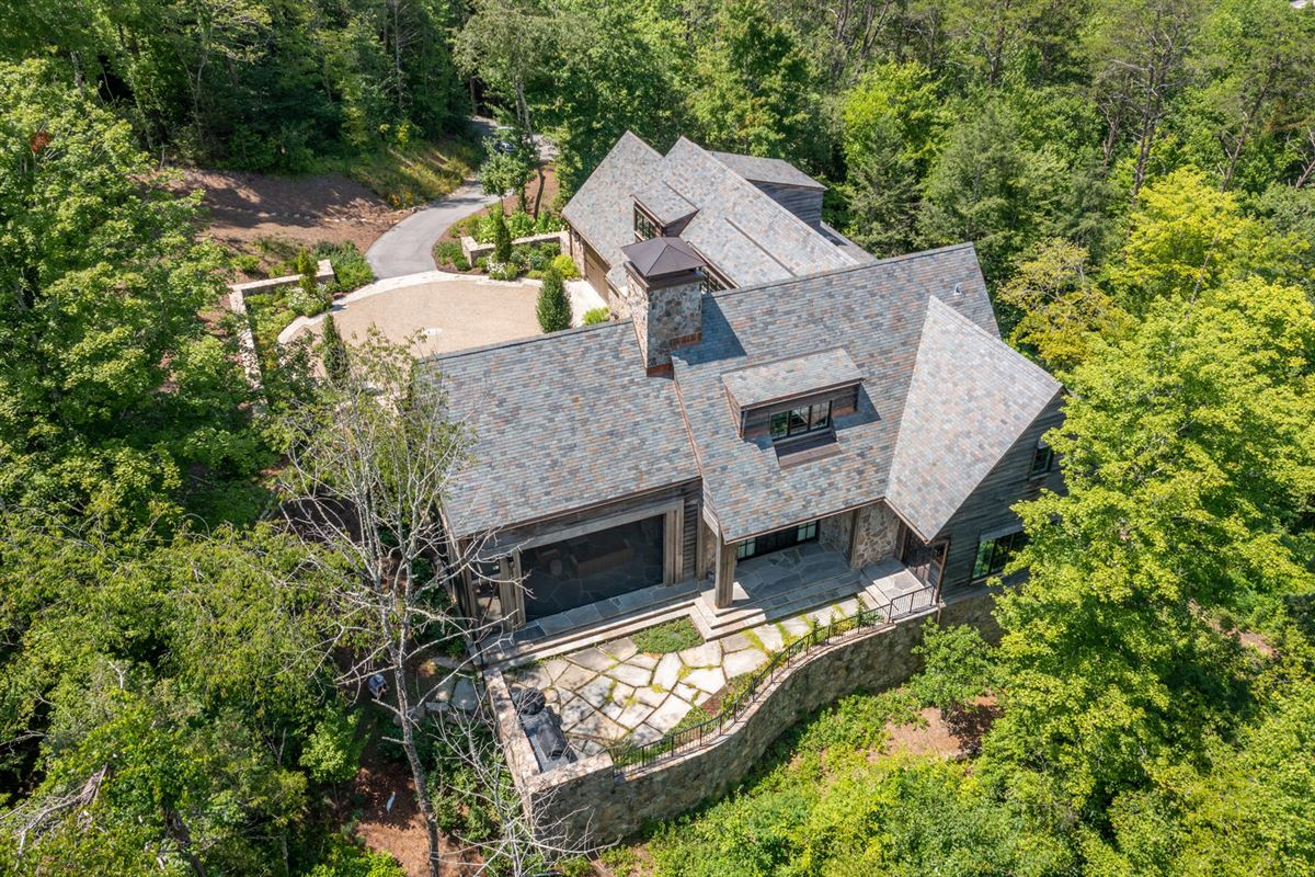 Luxury real estate Rare opportunity at Blackberry Farm