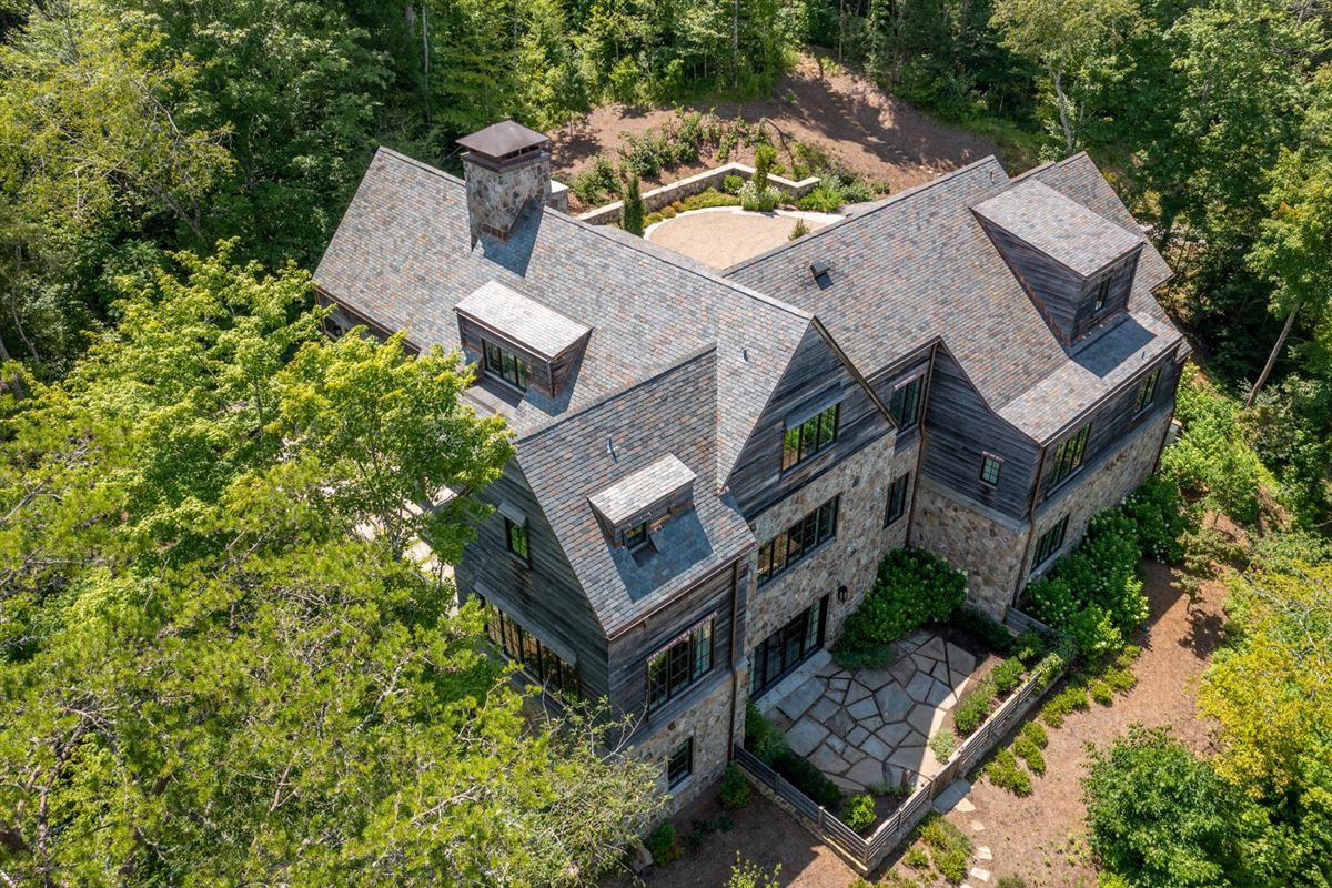 Rare opportunity at Blackberry Farm luxury real estate