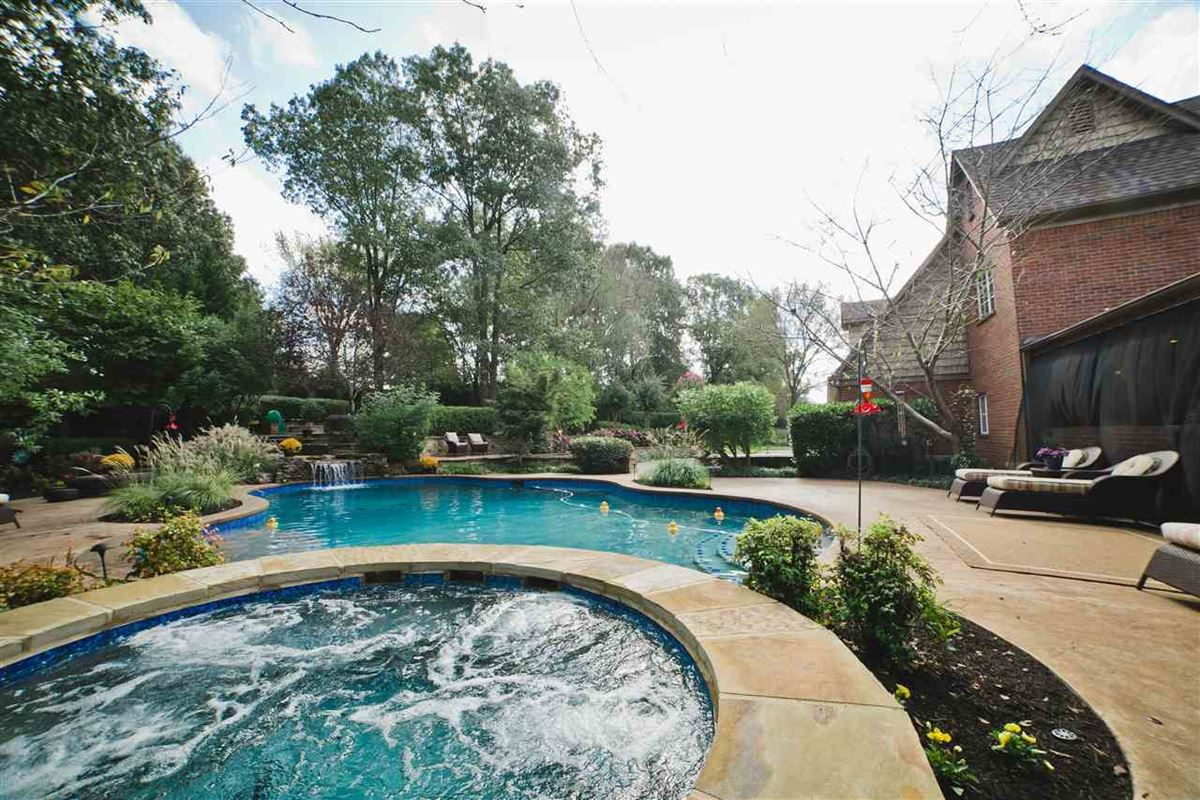 Luxury real estate grand luxury property in piperton