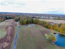 Luxury homes in one of a kind property surrounded by rolling acres
