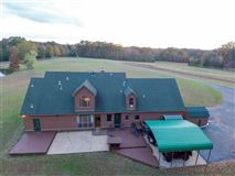 Luxury homes one of a kind property surrounded by rolling acres