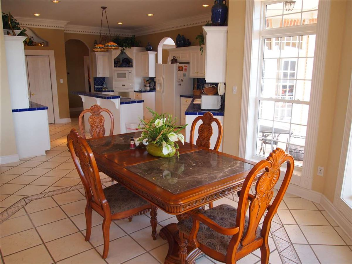 Luxury homes Custom-built home offers Panoramic Lake views