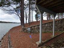 Luxury properties Rare find on Lake Hamilton