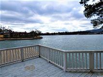 Rare find on Lake Hamilton luxury properties