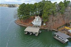Luxury homes in Rare find on Lake Hamilton