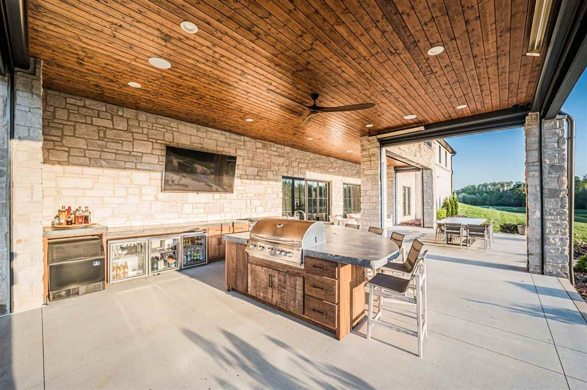 Luxury real estate Olde stone luxury living at its finest